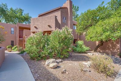 Tucson Condo Active Contingent: 5051 N Sabino Canyon Road #1121