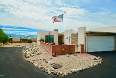 Green Valley Townhouse Active Contingent: 1362 N Via Alamos