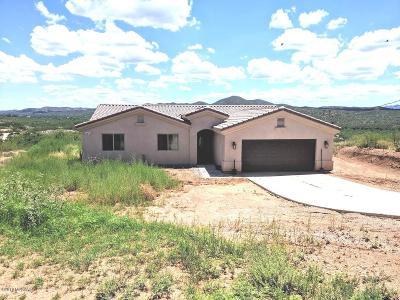 Santa Cruz County Single Family Home For Sale: 364 Annette Court