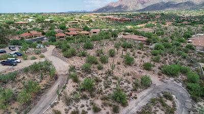 Tucson Residential Lots & Land For Sale: 6081 N Vista Valverde #5