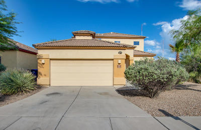 Single Family Home For Sale: 1659 S San Todaro Place
