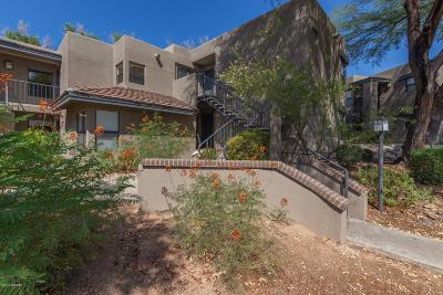 Tucson Condo Active Contingent: 5855 N Kolb Road #7205