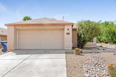 Single Family Home For Sale: 9471 E Stonehaven Way