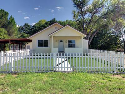 Cochise County Single Family Home For Sale: 105 W Patton Street