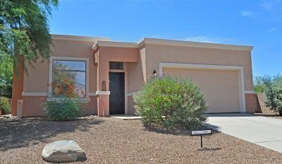 Single Family Home For Sale: 7232 E Camino Bacelar