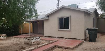 Pima County Single Family Home For Sale: 113 E Pennsylvania Drive