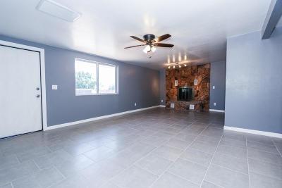 Tucson Single Family Home For Sale: 7211 E Pomegranate Street