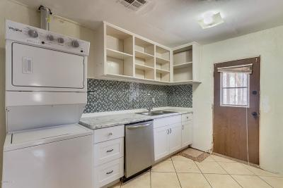 Pima County Single Family Home For Sale: 4019 S Lundy Avenue