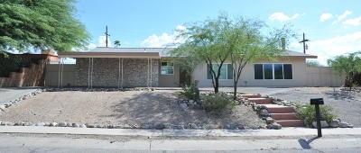 Single Family Home For Sale: 634 S Santa Ana Drive