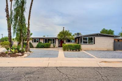 Single Family Home For Sale: 7610 E 33rd Street