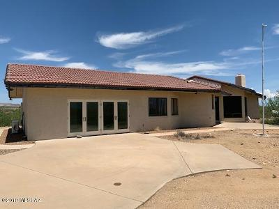 Green Valley  Single Family Home For Sale: 3456 W Calle Dos