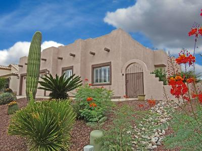 Green Valley Single Family Home For Sale: 620 W Rio Teras