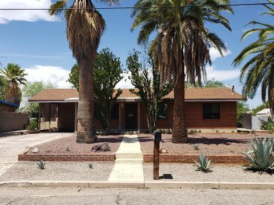 Single Family Home For Sale: 1831 N Winstel Boulevard