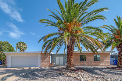 Single Family Home For Sale: 8711 E 7th Street