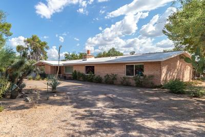 Single Family Home Active Contingent: 1243 W Roller Coaster Road
