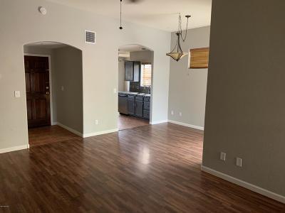 Tucson Single Family Home For Sale: 3153 W Orbison Street