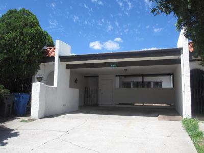 Santa Cruz County Townhouse Active Contingent: 655 N Holm Circle