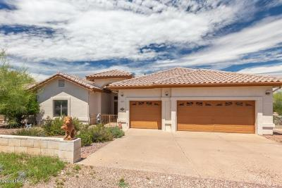Cochise County Single Family Home For Sale: 107 N San Diego Street