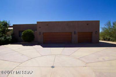 Rental For Rent: 13451 N Sandra Road
