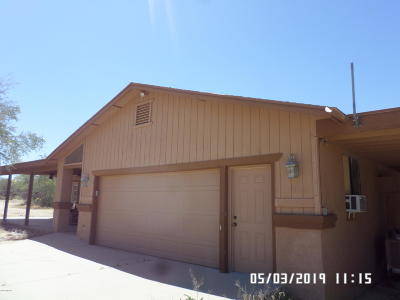 Rental For Rent: 13440 N Sandra Road