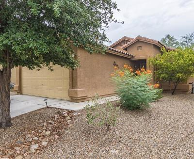 Green Valley Single Family Home For Sale: 18458 S Berrybrooke Place