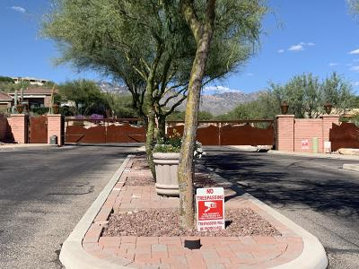 Tucson Residential Lots & Land For Sale: 3945 N River Gate Place