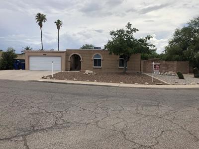 Single Family Home For Sale: 7534 E Juarez Street