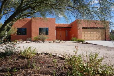 Single Family Home For Sale: 5943 S Arrowhead Lane
