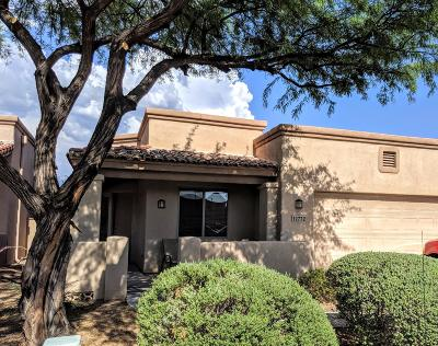 Pima County Single Family Home For Sale: 12772 N Haight Place