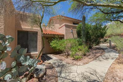 Tucson Condo For Sale: 7601 N Calle Sin Envidia #25