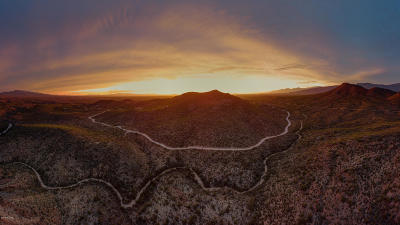 Residential Lots & Land For Sale: 15750 E Colossal Cave Road