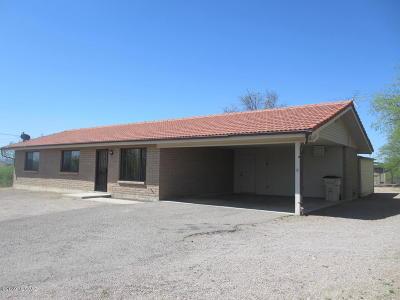 Santa Cruz County Single Family Home For Sale: 1062 Bell Lane