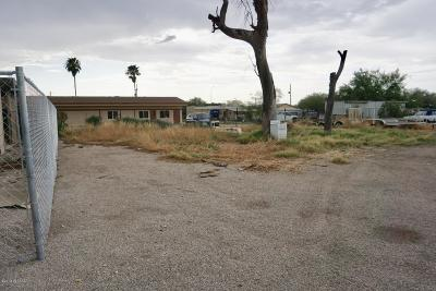 Tucson Residential Lots & Land For Sale: 1496 W El Rio Drive #94