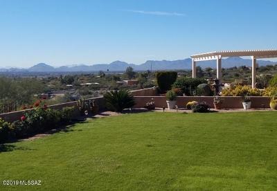 Single Family Home For Sale: 5665 E Camino Del Celador
