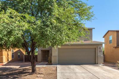 Tucson Single Family Home For Sale: 421 W Hammerhead Way