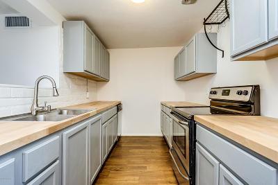 Tucson Single Family Home For Sale: 7549 E Irvington Road