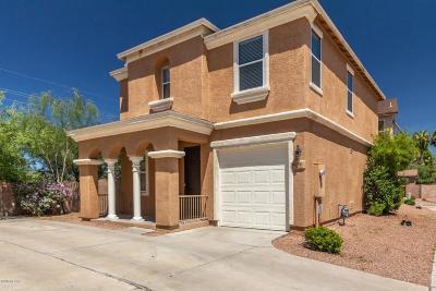Tucson Single Family Home For Sale: 8071 E Cabinet Street