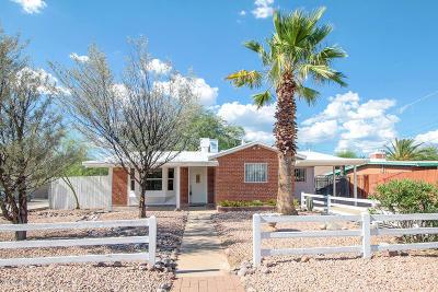 Single Family Home For Sale: 5353 E Fairmount Street