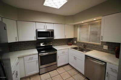 Tucson AZ Townhouse For Sale: $149,000