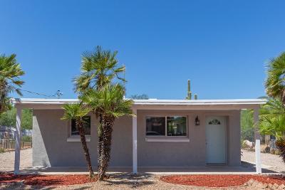 Single Family Home For Sale: 2625 N Dodge Boulevard