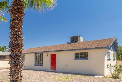 Single Family Home For Sale: 951 W Calle Antonia
