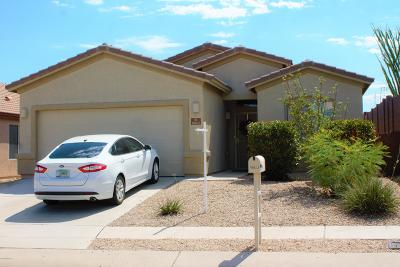 Vail AZ Single Family Home For Sale: $229,900