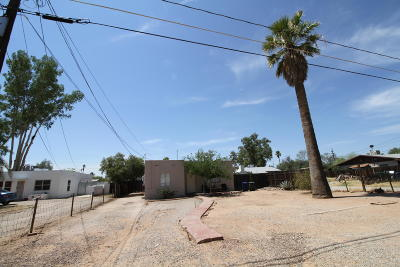 Tucson Residential Income For Sale: 3132 E Towner Street