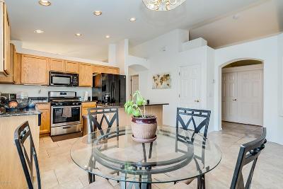 Single Family Home For Sale: 483 W Tara Danette Drive