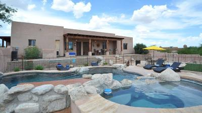 Vail AZ Single Family Home For Sale: $525,000