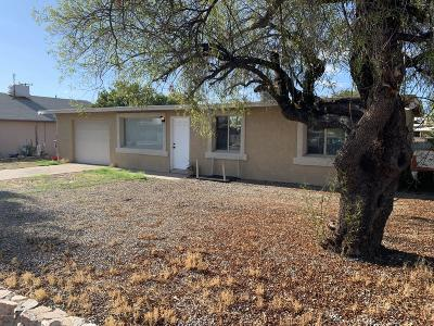 Single Family Home For Sale: 4611 E 31st Street