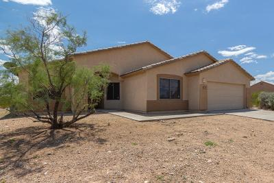 Vail AZ Single Family Home For Sale: $275,000
