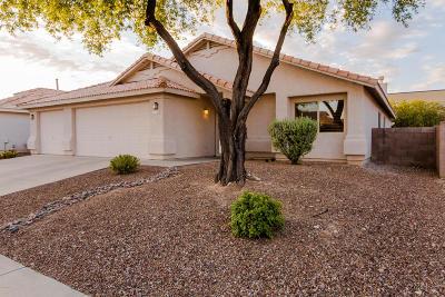 Single Family Home For Sale: 8145 E Smooth Sumac Lane