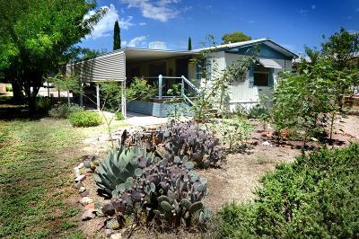 Santa Cruz County Single Family Home For Sale: 164 Doubletree Lane