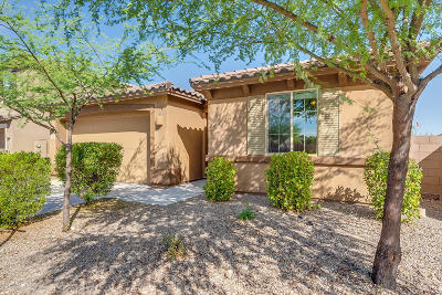 Single Family Home For Sale: 9432 S Horned Lizard Circle